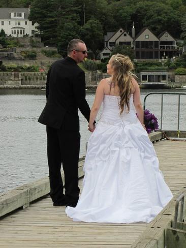 Wedding Day Halifax, Nova Scotia Canada