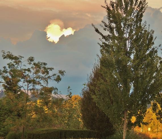 Beautiful Bold Skies burnaby, bc