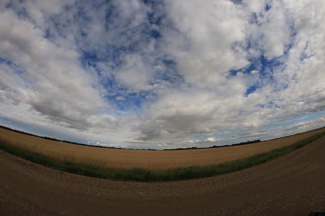 Big Sky Edmonton, AB
