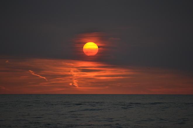Sunset Grand Bend, Lambton Shores, ON