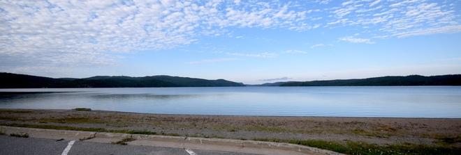 Little BIG Lake. Wawa, ON