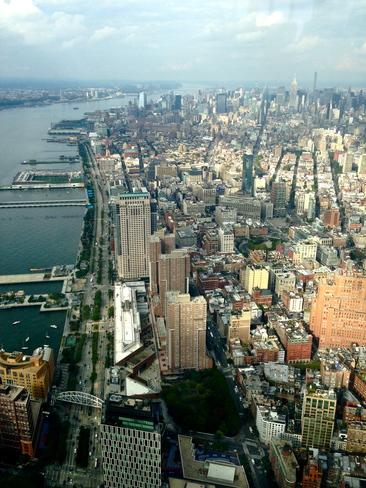 one world trade center New York, United States