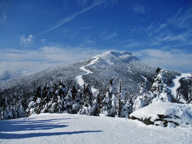 Jay Peak Lookout Jay, Vermont, United States