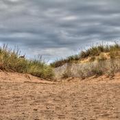 Parlee Provincial Park Beach