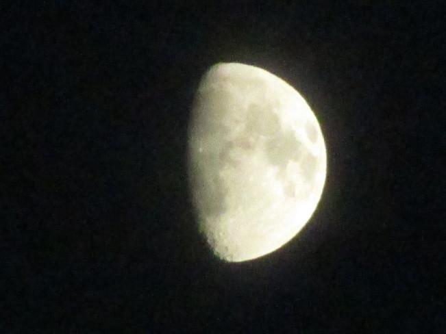 moon Surrey, BC