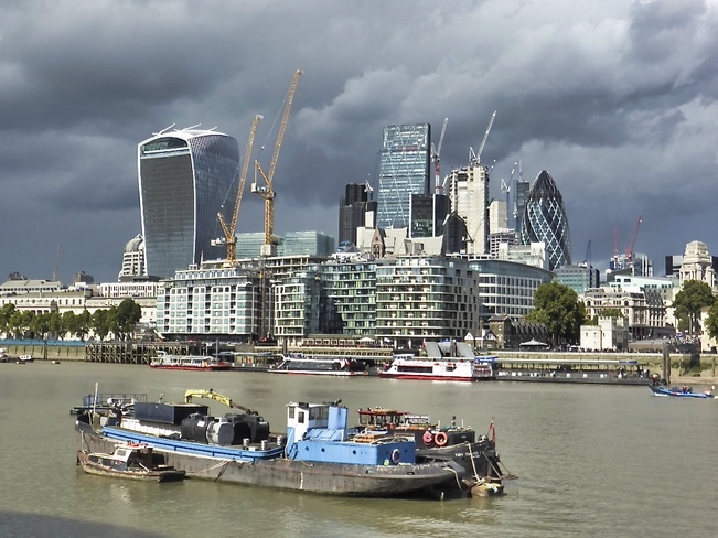 London London, UK