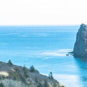 Percé,Gaspésie