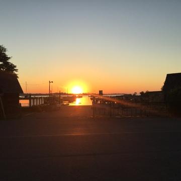 Sunrise Point Abino, Ontario