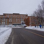 Institut universitaire de cardiologie et de pneumologie de Québec (IUCPQ)