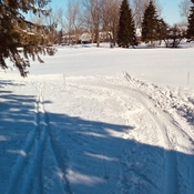À fond le ski