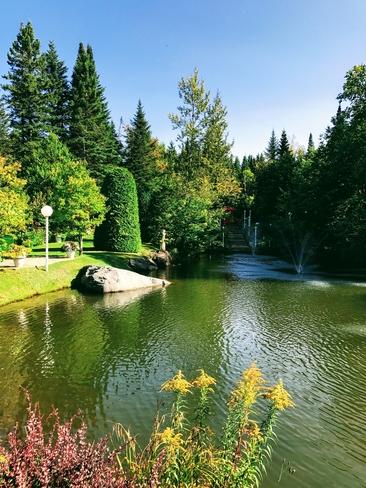 Nature Anjou, Québec | H1K 2X8