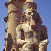 Luxor Temple Eiffel