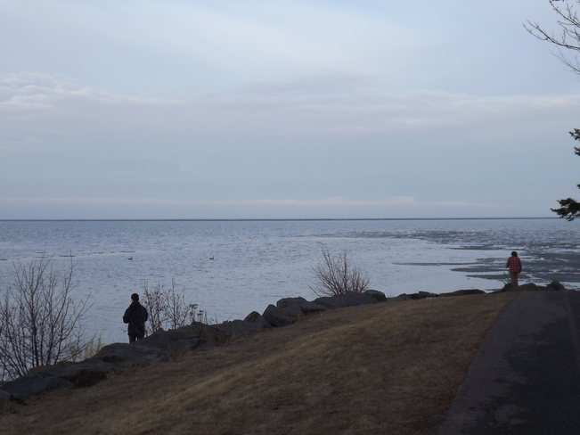 ANGLERS on the BIG LAKE 320 Island Dr, Thunder Bay, ON P7C 3G8, Canada