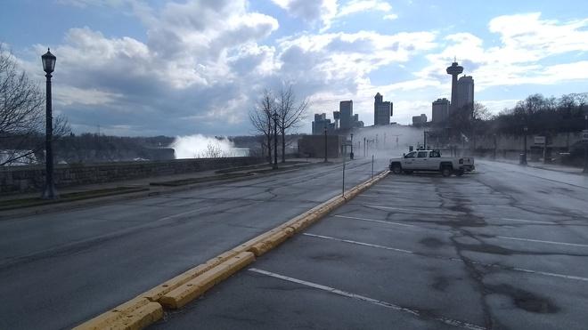 Niagara Falls Niagara Falls, ON