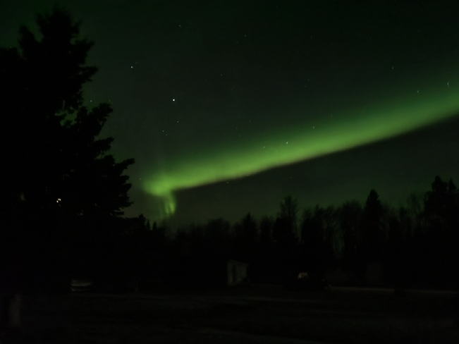 Northern Lights Spiritwood, SK