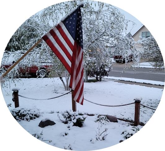 Snow Snow Snow Greenwood, Indiana