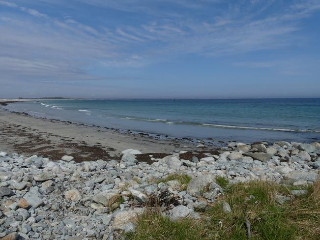 Crow Neck Beach Crow Neck Beach, Baccaro Road, Baccaro, Nova Scotia