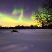 Lucky number 7, Aurora Borealis