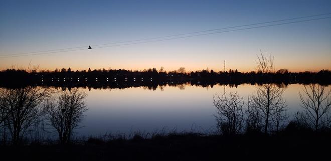 Gillie's lake Timmins, ON