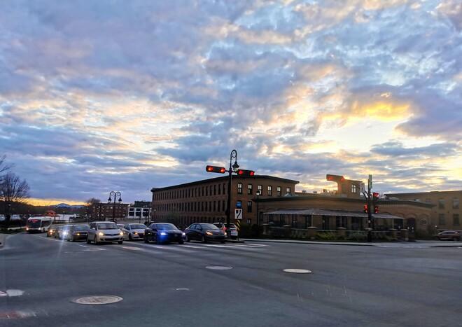Bonsoir Sherbrooke, QC