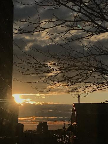 Good morning! Etobicoke, Ontario, CA