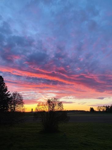 Sunrise North Glengarry, Ontario, CA