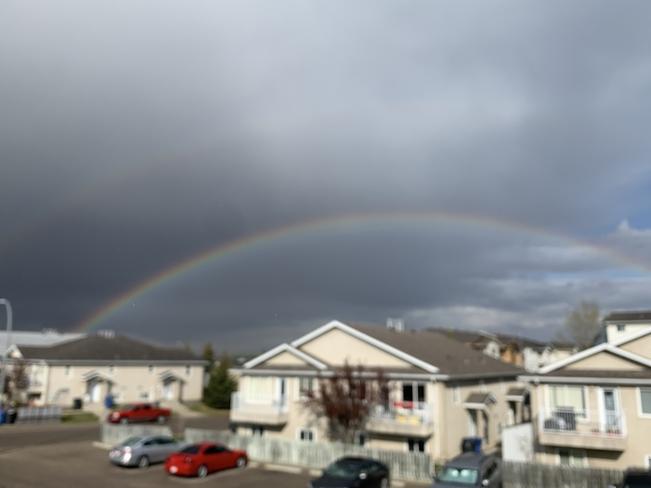 Rainbow Lethbridge, Alberta, CA