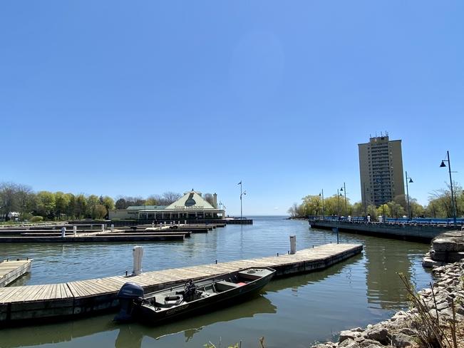 Harbour Port Credit, Ontario, CA