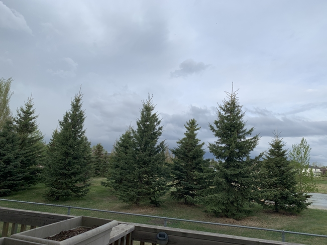 Storm coming Beaumont, Alberta | T4X 0C7