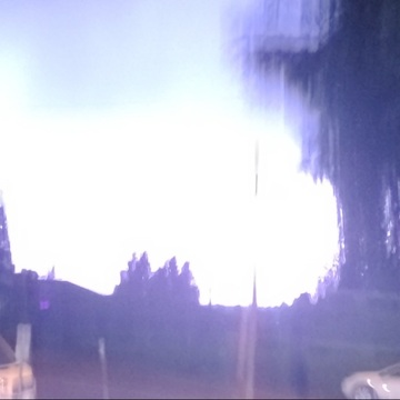 Lightnings in Coquitlam, BC