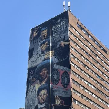 Yonge Street Art