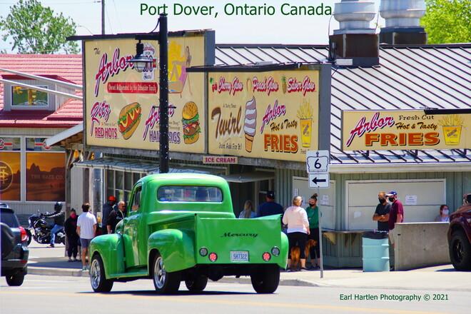 The Arbor Port Dover Ontario Port Dover, ON