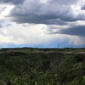 A Day trip to Big Knife Provincial Park, Alberta