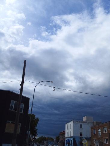 weather Winnipeg, MB