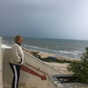 Photos prise en Tunesie