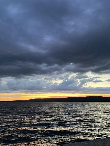 Sunset Grenville, QC
