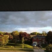 dark low cloud -2