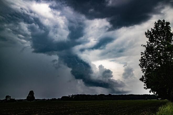 storm in inervaugh june 8 6298-6268 6 Line E, Centre Wellington, ON N0B, Canada
