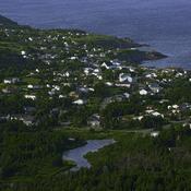 Pouch Cove Newfoundland