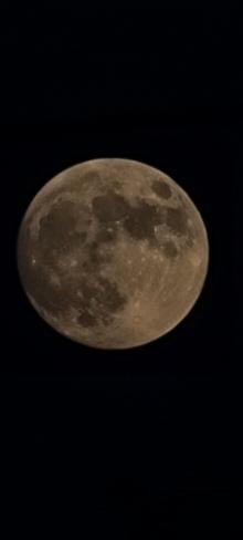 Lune Pierrefonds, QC
