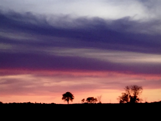 Another beautiful Arnprior sky tonight Arnprior, ON