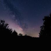 Milky Way Cottage Perspective