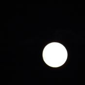 La Lune!!!!