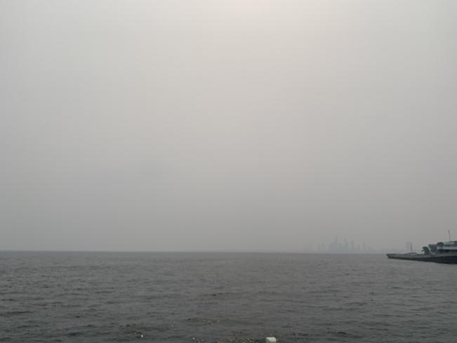 Smoke Toronto, Ontario, CA
