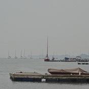 Smog sur Boucherville