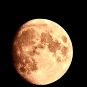 Moon Shot 21/07/21