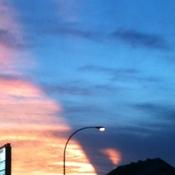 Etrange ciel