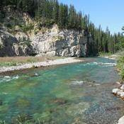 Bragg Creek Wilderness