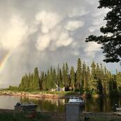Big River Rainbow