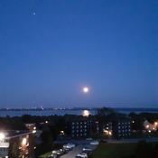 Ma belle Lune
